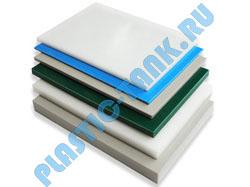 Листовые полимерные материалы